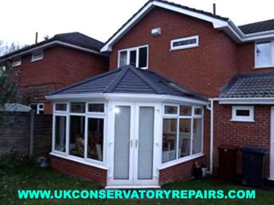 Leaking Conservatory Repairs North East Uk Tyne And Wear